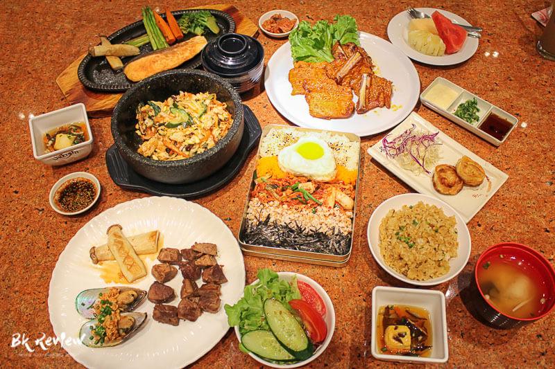 ชุดอาหารกลางวัน - Sukishi-13