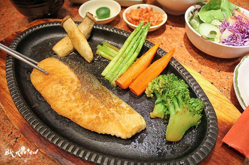 ชุดอาหารกลางวัน - Sukishi-8