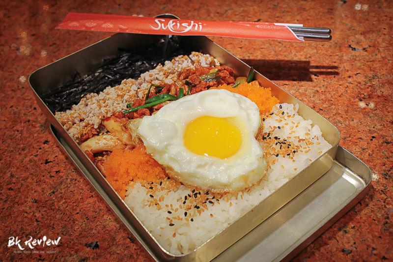 ชุดอาหารกลางวัน - Sukishi-9