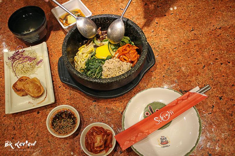 ชุดอาหารกลางวัน - Sukishi