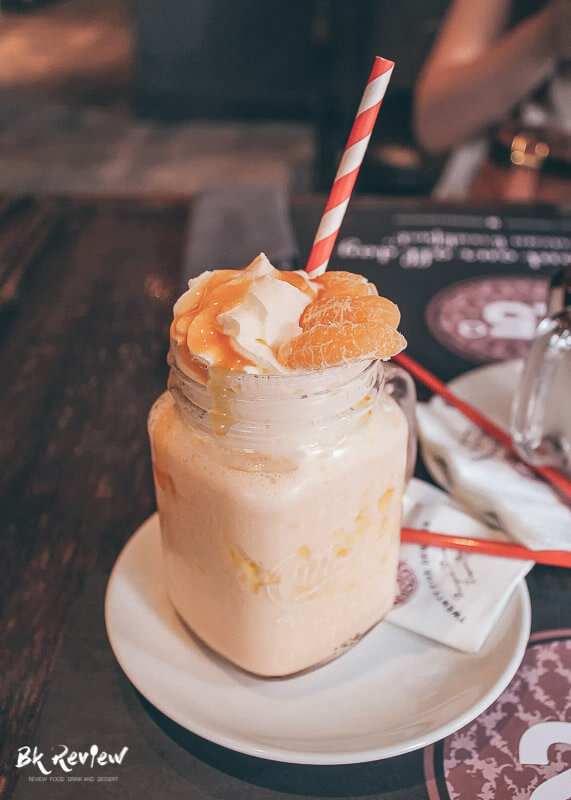 milkshakeTang& Creamy
