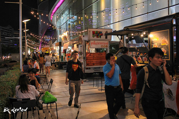 บรรยากาศ-Food Truck Festival 2016 (8 of 8)