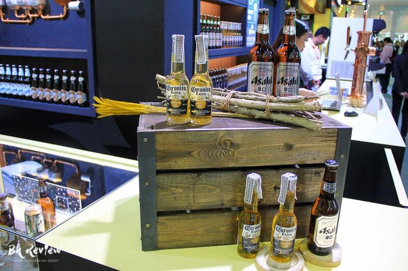 เครื่องดื่มแอลกอฮอล์ - ThaiFex2016 (1 of 5)