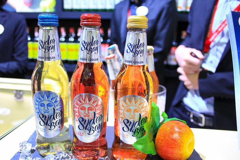 เครื่องดื่มแอลกอฮอล์ - ThaiFex2016 (3 of 5)