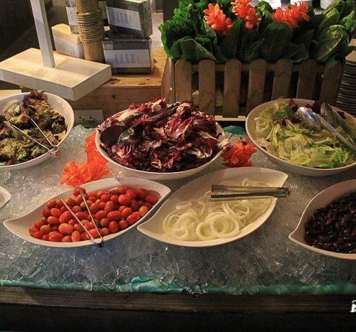 ไลน์อาหาร – บุฟเฟ่ Novotel ประตูน้ำ (2 Of 13)