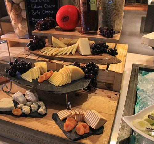 ไลน์อาหาร – บุฟเฟ่ Novotel ประตูน้ำ (3 Of 13)