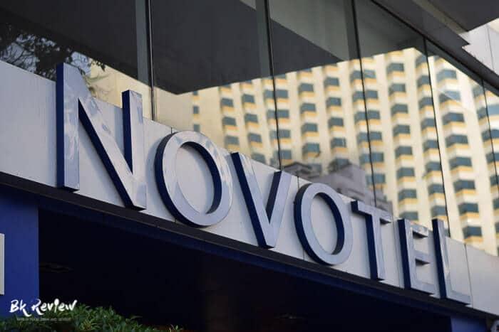 บุฟเฟ่ปูม้า Novotel Fenix Silom (51 of 89)