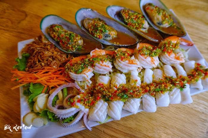 บ้านปลาจุ่ม - อาหาร (4 of 11)