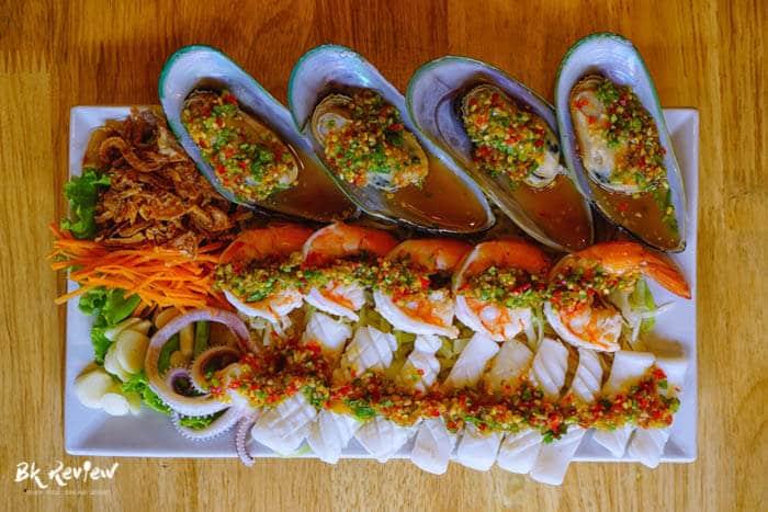 บ้านปลาจุ่ม - อาหาร (5 of 11)