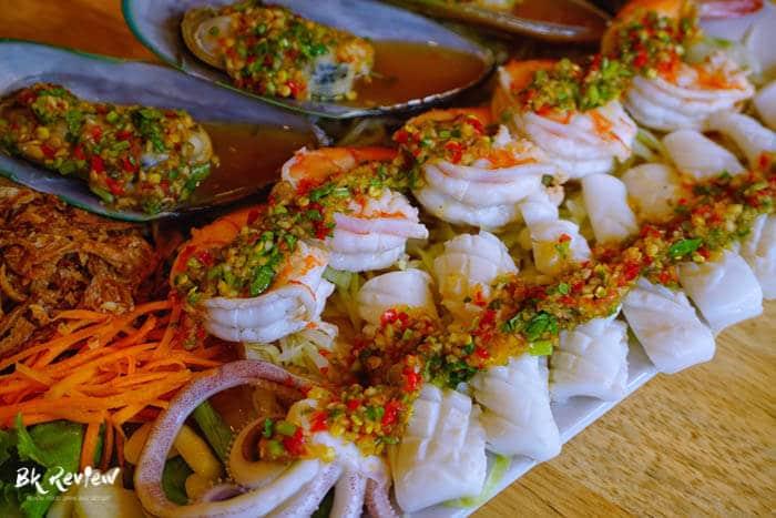 บ้านปลาจุ่ม - อาหาร (6 of 11)