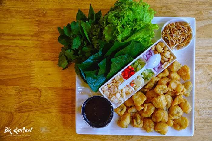 บ้านปลาจุ่ม - อาหาร (8 of 11)