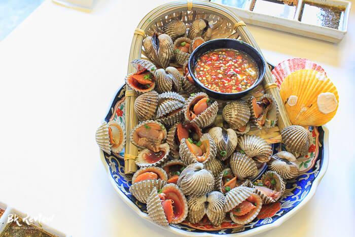 หอยแครง1-EditNeta Grill ทองหล่อ (20 of 37)