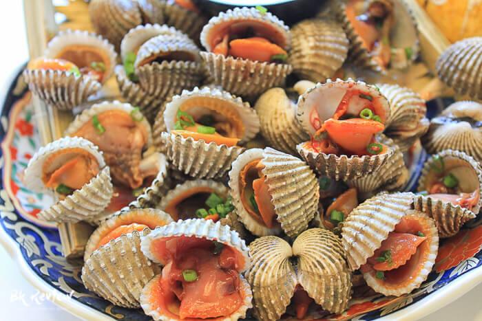 หอยแครง2-EditNeta Grill ทองหล่อ (21 of 37)