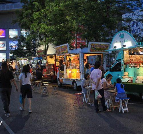 เพิ่มเติม – Food Truck Caravan (14 Of 14)
