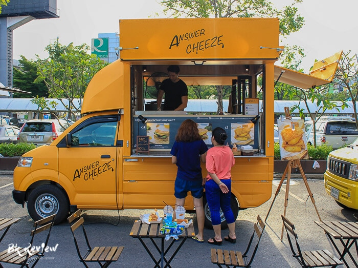 Answer Cheeze - Food Truck Caravan (2 of 8)