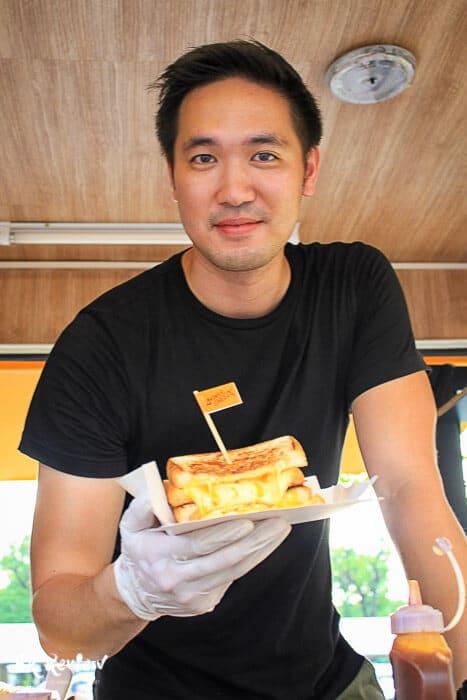 Answer Cheeze - Food Truck Caravan (4 of 8)