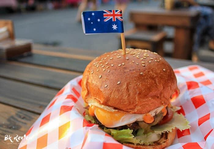 Aussie Boys - Food Truck Caravan (1 of 8)