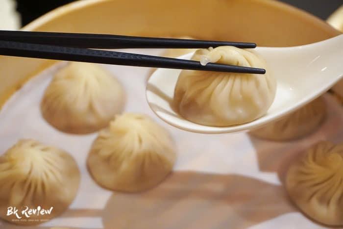 เสี่ยว หลง เปา Din Tai Fung (2 of 3)