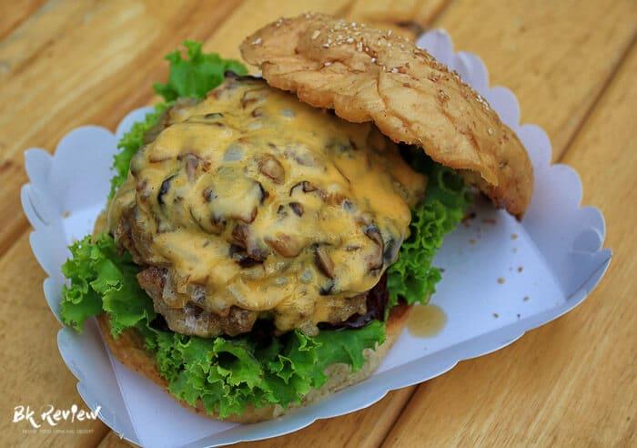 Mafia Burger - Food Truck Caravan (2 of 7)