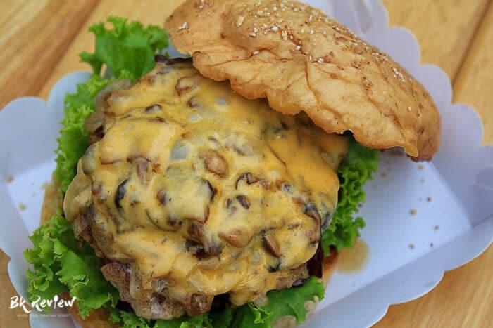 Mafia Burger - Food Truck Caravan (3 of 7)