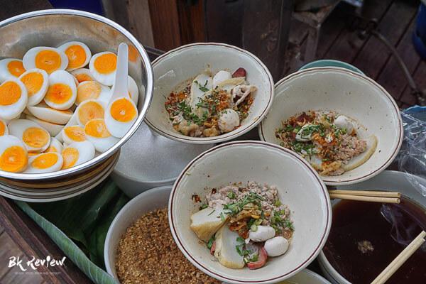 ก๊วยเตี๋ยว - Bangkok Varee (1 of 4)