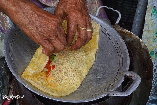 ขนมเบื้องญวณ โบราณ - Bangkok Varee (4 of 5)