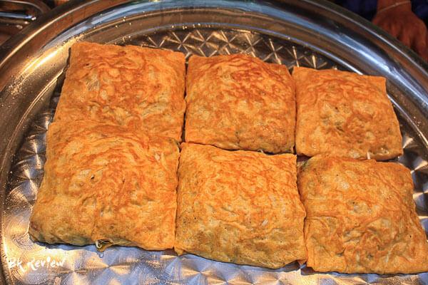ขนมเบื้องญวณ โบราณ - Bangkok Varee (5 of 5)