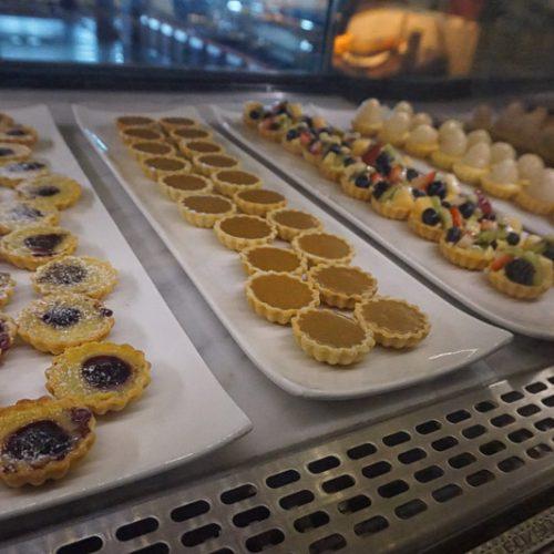 ของหวาน – Buffet Seafood Crowne Plaza Lumpini 3