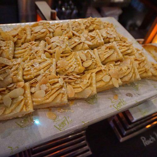 ของหวาน – Buffet Seafood Crowne Plaza Lumpini 4