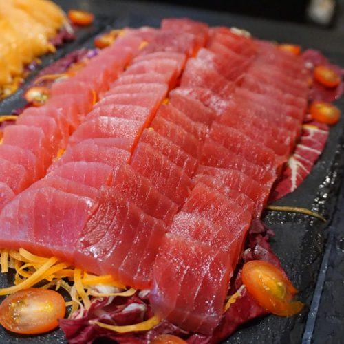 ซูชิ ซาชิมิ – Buffet Seafood Crowne Plaza Lumpini 4