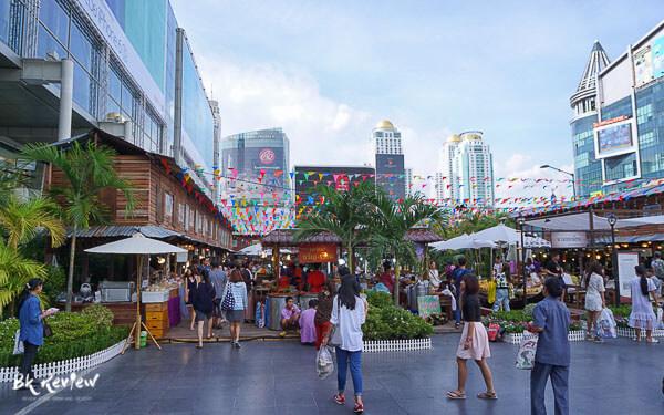 บรรยากาศ- Bangkok Varee (2 of 9)