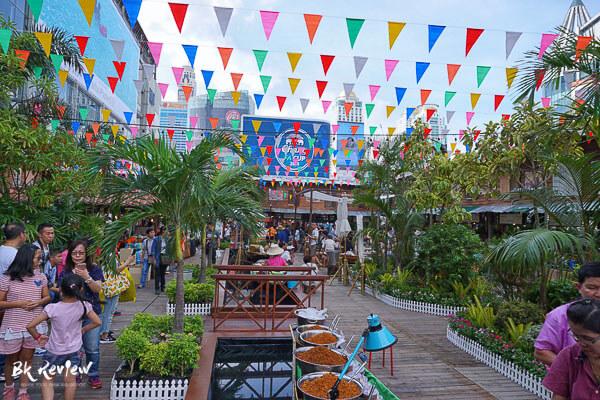 บรรยากาศ- Bangkok Varee (4 of 9)