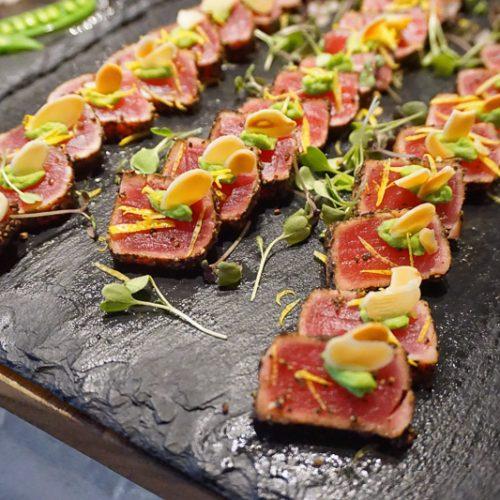 อาหารนานาชาติ – Buffet Seafood Crowne Plaza Lumpini 2