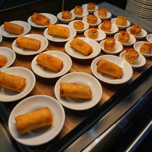 อาหารนานาชาติ – Buffet Seafood Crowne Plaza Lumpini 7