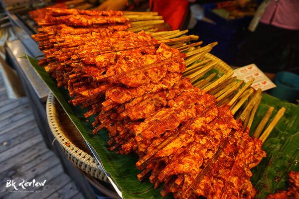 ไก่ย่าง หมูทอด- Bangkok Varee (6 of 7)
