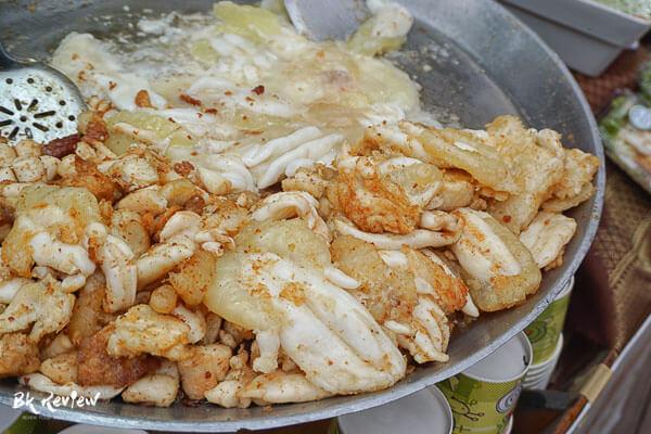 ไข่หมึก - Bangkok Varee (2 of 2)