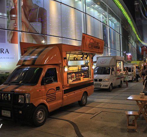 01 บรรยากาศ – Food Truck Festival V2 (13 Of 13)