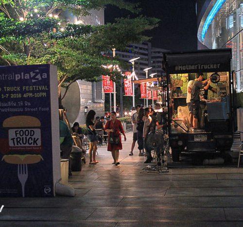 01 บรรยากาศ – Food Truck Festival V2 (9 Of 13)