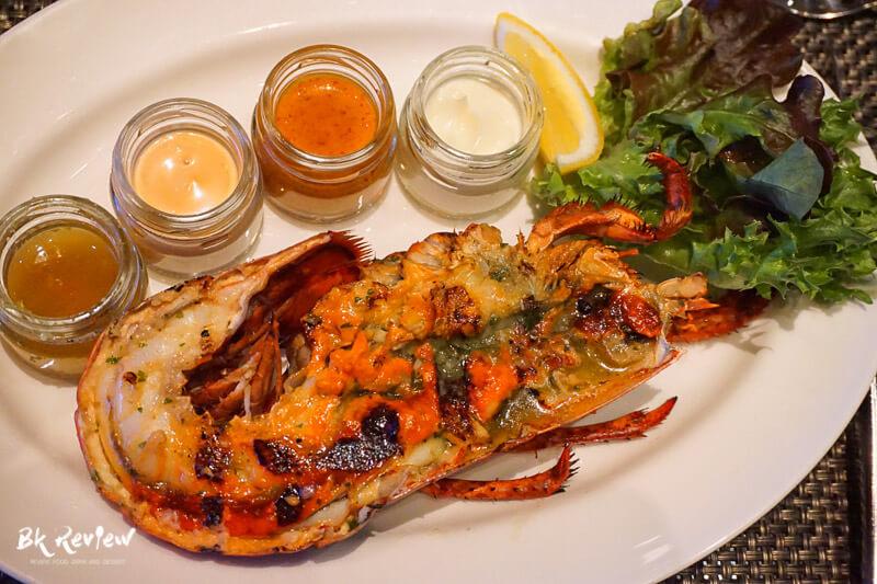 Lobster - Buffet Seafood Crowne Plaza Lumpini-2
