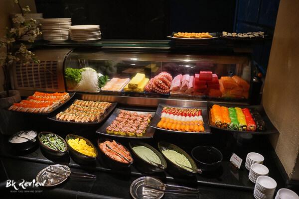 erawan grand hyatt buffet (1 of 65)