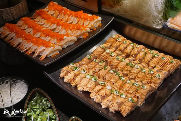 erawan grand hyatt buffet (2 of 65)