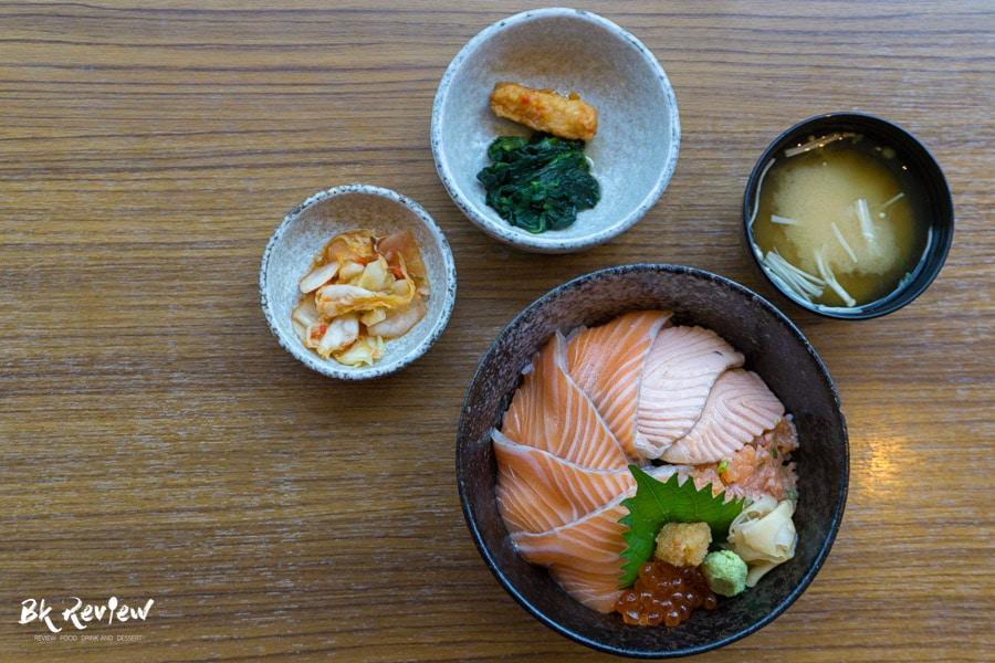 8 เมนูห้ามพลาด!! ที่ร้านอาหารญี่ปุ่น Zen Restaurant (1 of 37)
