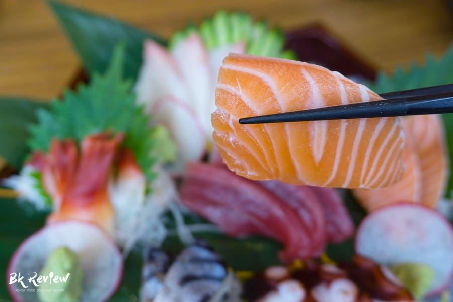 8 เมนูห้ามพลาด!! ที่ร้านอาหารญี่ปุ่น Zen Restaurant (24 of 37)