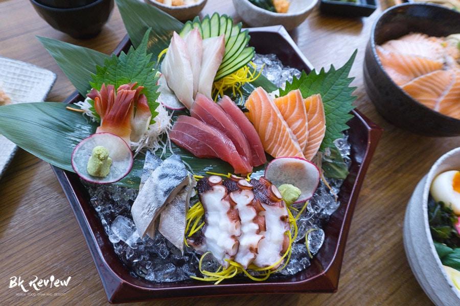 8 เมนูห้ามพลาด!! ที่ร้านอาหารญี่ปุ่น Zen Restaurant (36 of 37)