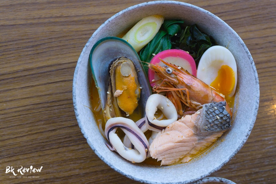 8 เมนูห้ามพลาด!! ที่ร้านอาหารญี่ปุ่น Zen Restaurant (5 of 37)