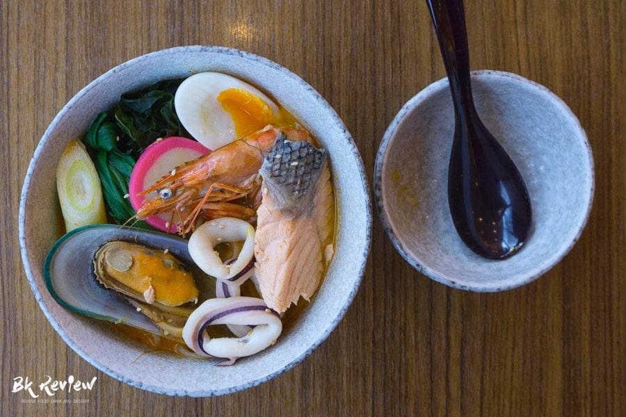 8 เมนูห้ามพลาด!! ที่ร้านอาหารญี่ปุ่น Zen Restaurant (6 of 37)