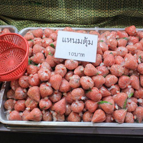 THE SIAM CUISINE 2016 มหกรรมสุดยอดอาหารไทย และ น้ำพริกชาววัง (18 Of 48)