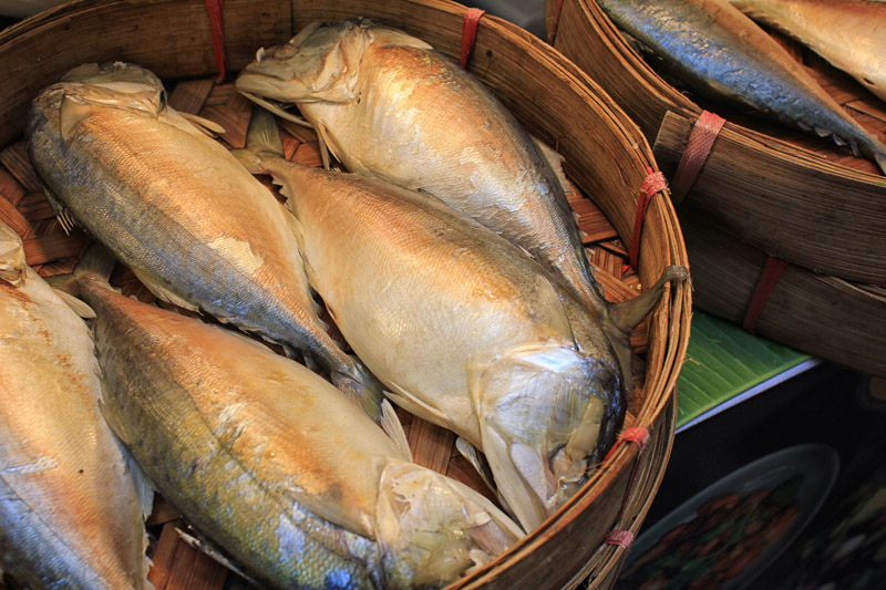 THE SIAM CUISINE 2016 มหกรรมสุดยอดอาหารไทย และ น้ำพริกชาววัง (3 of 48)