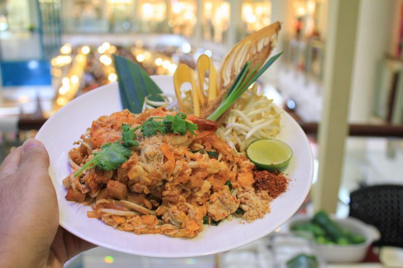 THE SIAM CUISINE 2016 มหกรรมสุดยอดอาหารไทย และ น้ำพริกชาววัง (31 of 48)
