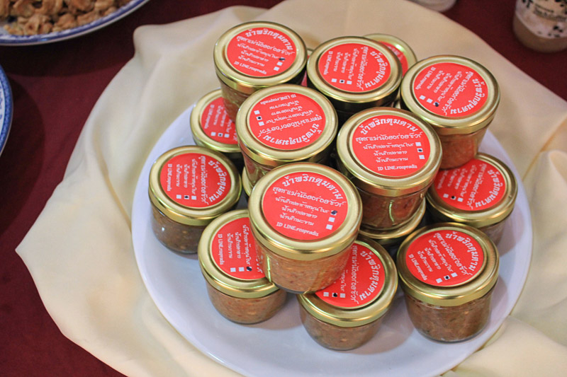 THE SIAM CUISINE 2016 มหกรรมสุดยอดอาหารไทย และ น้ำพริกชาววัง (32 of 48)
